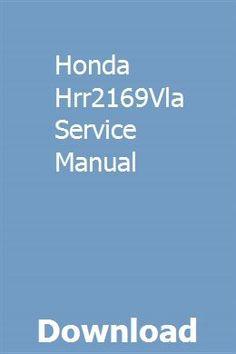 Princeton Honda Service >> 67 Best Zeopennmangio Images In 2020 Manual Repair