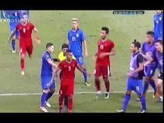 Ternyata ini Penyebab Abduh Lestaluhu Kena Kartu Merah Final aff 2016