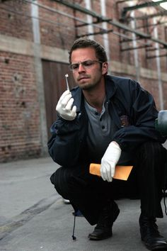 Carmine Giovinazzo alias Danny Messer (CSI: NY)