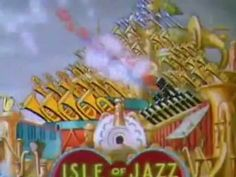 55 Music Land 1935 Silly Symphony - YouTube
