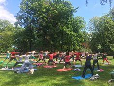 Joga w parku w Sopocie - lato 2017 @ Park Łazienki Północne, Sopot - 23-July https://www.evensi.com/joga-w-parku-w-sopocie-lato-2017-park-lazienki-polnocne/217904241