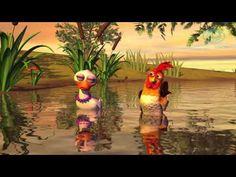 Somos el canal de YouTube N° 1 de canciones infantiles en español, con más de 250 videos animados que hacen disfrutar a adultos y niños por igual. Entre nues...