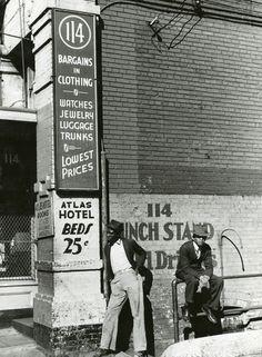 1939 Beale Street Memphis