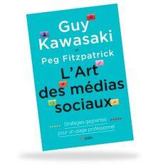 5 livres à lire sur les médias sociaux