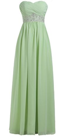 AOLANES Women's Empire Sweetheart Floor-Length Chiffon Prom Dress With Ruffle Beading Green US16. Our sizes are smaller,Please take few mins to check the detail sizes at the sizechart. 2016 trendy prom dress feature burgundy color,can be used as formal dress,prom dress,evening dress,party dress,also can be used on wedding and other events. Wonderful Base, Fully Lined, Built in Bra and Fishbones. 144 colours are available for custom made. Audited Supplier by SGS, Report Number QIP-ASI1541344.