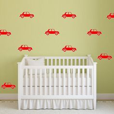 Race Car Kids Personalized Wall Decal | Personalized Wall Decals, Wall  Decals And Walls