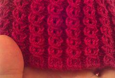 Deze week laat ik zien hoe je een kabelsteek kunt breien Knitting Stiches, Crochet Stitches, Knitting Patterns, Handmade Christmas Gifts, Diy Crochet, Needlework, 21st, Van, Free Pattern