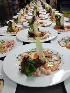 #boda #casament #bodas #lleida #banquet #entrantes