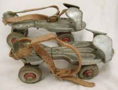I remember these!.... brings back a lot of fond memories :)