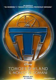 Risultati immagini per Tomorrowland - Il mondo di domani