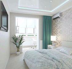 Farmhouse french bedroom interior design 55 ideas for 2019 Bedroom Interior, Farm House Living Room, Bedroom Design, Bedroom Layouts, Interior Design Bedroom, Interior Design, Home Decor, House Interior, Trendy Home