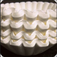 Coffee filters are ubiquitous. They are inexpensive, light weight and readily available. Heck, you can purchase coffee filters at the Dollar store, Amazon Costco, the corner grocery and even on EBay.    Now I will be first to admit that there are a l