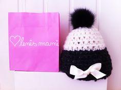 ♥ lenis mami Luxus Mützen