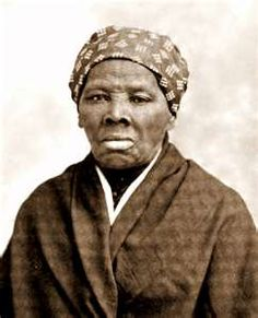 """If you hear the dogs, keep going. If you see the torches in the woods, keep going. If there's shouting after you, keep going. Don't ever stop. Keep going. If you want a taste of freedom, keep going."" -- Harriet Tubman"