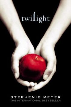 April 2013 evening book club selection - Twilight by Stephenie Meyer