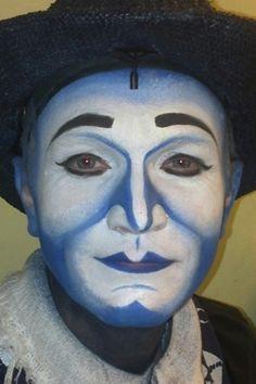 Brandalyn Fulton :: professional makeup artist and wig designer