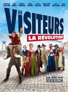 Les Visiteurs: La Révolution (Пришельцы 3: Взятие Бастилии) - Jean-Marie Poiré (2016) |3|