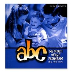 ABC Bible Verses. Yayyyy, we get to do this again! Thank you, Jesus!