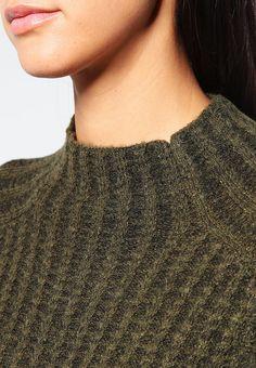125 Best Zalando ♥ Autumnal Hues images | Fabric material