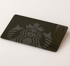 credit card layout starbucksph Limited edition Siren Card the heart of Starbucks as we evolve with. Graphic Design Layouts, Graphic Design Inspiration, Black Siren, Credit Card Design, Member Card, Vip Card, Plastic Card, Business Card Design, Business Cards
