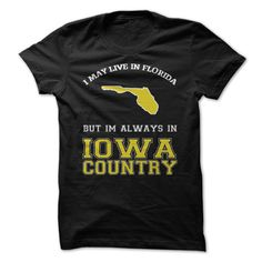 cool Florida Iowa Country 2015 Check more at http://yournameteeshop.com/florida-iowa-country-2015.html