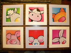 cuadros-para-bebes-y-ninos-8305-MLU20003363281_112013-F.jpg (1200×900)