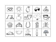 Primary Needs and Wants Chart Worksheet - Free to print (PDF file ...