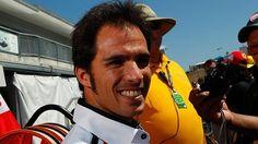 Toni Elías regresa a MotoGP como sustituto temporal de Héctor Barberá    El manresano, que rompió su relación con el equipo de Aspar de Moto2 tras la carrera de Mugello, vuelve a la clase reina para la carrera de Laguna Seca