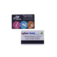RFID Rewritable NFC Business MF Classic 1K Smart Card