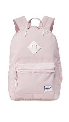 HERSCHEL SUPPLY CO. Exclusive Heritage Backpack. #herschelsupplyco. #bags #backpacks #