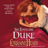 SHE TEMPTS THE DUKE by Lorraine Heath by HarperAudio_US on SoundCloud