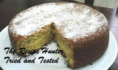 Packed with coconut flavour, this eggless cake can be baked any form you prefer – a loaf or cake tin.