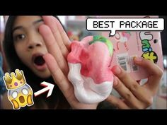 Rare Squishy Giveaway : The Diamond Minecart and olivia TRYING JAPANESE CANDY MoreTDM dantdm Pinterest Japanese ...