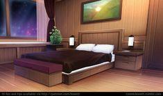 Hotel Room Background by Konett Scenery Background, Living Room Background, Background Pictures, Sketch Background, Kitchen Background, Episode Interactive Backgrounds, Episode Backgrounds, Casa Anime, Bedroom Drawing