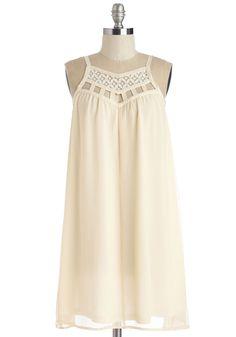 Treat Froyo Self Dress