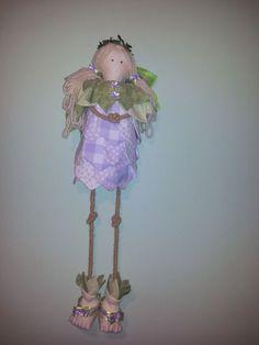 cucito creativo   bambola della nascita