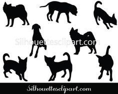 Dog Vector Graphics