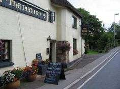 The New Inn Restaur ant Reviews, Okehampton, United Kingdom - TripAdvisor