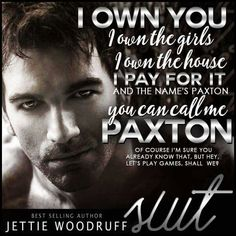 ★★★9 MORE Days ★★★ SUIT BY BEST SELLING AUTHOR JETTIE WOODRUFF ‪#‎September21st‬ ADD TO YOUR TBR https://www.goodreads.com/b…/show/26125352-suit-the-twin-duo