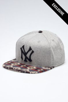 American Needle New York Yankees '22 Hat