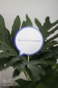 Evento Facebook, desayuno de trabajo, tutor con hashtag, producto para eventos corporativos