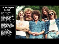 The Eagles Greatest Hits | Best Songs Of The Eagles [Full Album] - The E...