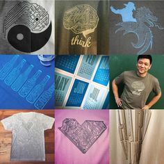 Thank you for all the likes in 2015 and for your support during our first year on IG. More to come! Happy New Year!  #2015bestnine #thankful #techie #tshirt #geek #fashion #circuitboard #graphictee #geekchic #nerd #lifestyle #tshirtlover