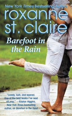Barefoot in the Rain (Barefoot Bay Book 2) by Roxanne St. Claire http://www.amazon.com/dp/B007WUW60I/ref=cm_sw_r_pi_dp_dL5xvb0XHVQFR