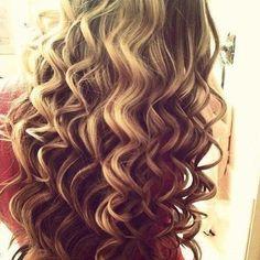 Gorgeous Curls! #inspo #instahair #curls #bbloggers