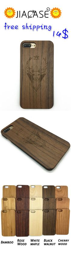#Deer Head #Hipster #Geometric #Triangle #Phone #Case for iPhone & #Samsung