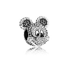 Shop Women's Pandora size OS Jewelry at a discounted price at Poshmark. Description: Retired PANDORA Disney Sparkling Mickey Mouse Portrait Charm with CZ stones New in its original box. Pandora Charms Disney, Pandora Bracelet Charms, Pandora Jewelry, Mickey Mouse Pandora Charm, Charm Bracelets, Mickey Mouse Jewelry, Disney Jewelry Collection, Pandora Collection, Silver Jewelry Cleaner