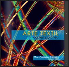 Catálogo Arte Textil Contemporáneo CCT