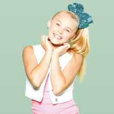 """74.4k Likes, 1,133 Comments - JoJo Siwa (@itsjojosiwa) on Instagram: """"New JoJo's Juice is up on my YouTube channel !!!!! Link in my bio  leave me a comment and…"""""""