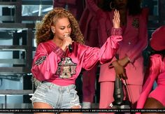 Coachella Valley Music & Arts Festival - Weekend 2 - Beyoncé Online Photo Gallery